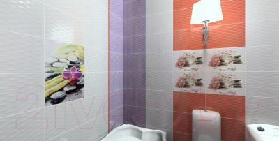 Плитка для стен ванной Керамин Примавера 1т (400x275)