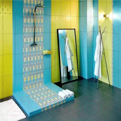 Плитка для стен ванной Керамин Релакс 2т (500x200)