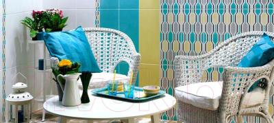 Плитка для стен ванной Керамин Релакс 5т (500x200)