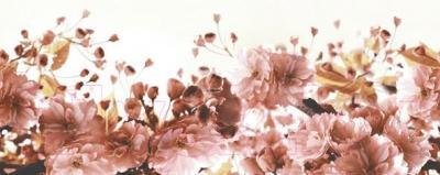 Декоративная плитка Керамин Романтика 2 (500x200)