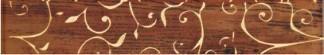 Бордюр Керамин Сакура 1 (275x47)