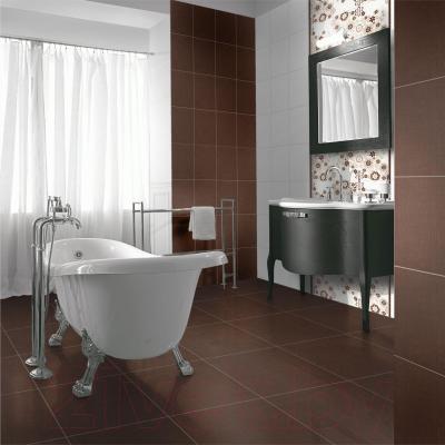 Плитка для пола ванной Керамин Тисса 1п (400x400)