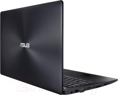 Ноутбук Asus F553MA-BING-SX664B