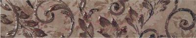 Бордюр Керамин Флориан 3т (400x84)
