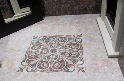 Декоративная плитка Керамин Панно Эллада 7/1 (500x200)