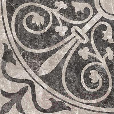 Плитка для пола ванной Керамин Эллада 3п/1 (400x400)