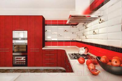 Плитка для стен кухни Керамин Рио 1 (300x100)