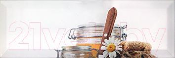 Декоративная плитка для кухни Керамин Рио 11/1 (300x100)