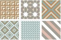 Декоративная плитка Керамин Фристайл 3м (200x200) -