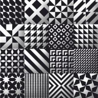 Декоративная плитка для кухни Керамин Панно Фристайл 5 (200x200) -