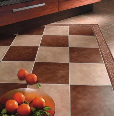 Декоративная  плитка для пола Керамин Ибица (400x98)