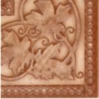 Декоративная  плитка для пола Керамин Ибица (98x98) -