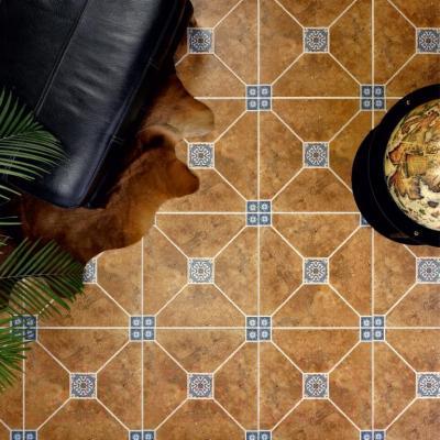Плитка для пола Керамин Мадейра 3/2 (500x500)