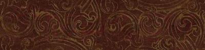 Декоративная плитка Керамин Наппа 3 (400x98)