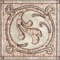 Декоративная  плитка для пола Керамин Раполано (98x98) -