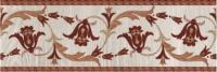 Декоративная  плитка для пола Керамин Форест (300x98) -
