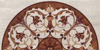 Декоративная  плитка для пола Керамин Форест (600x300) -