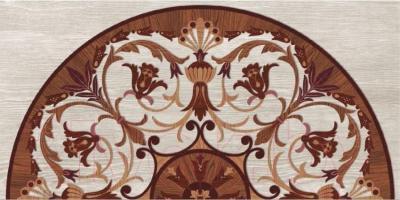Декоративная  плитка для пола Керамин Форест (600x300)