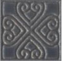 Декоративная  плитка для пола Керамин Фьюжн 5 (62x62) -