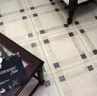 Плитка для пола Керамин Шато 4 (500x500)