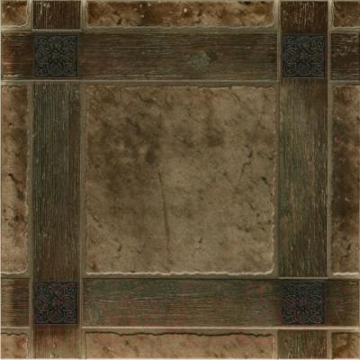 Плитка Керамин Шато 4 (500x500)