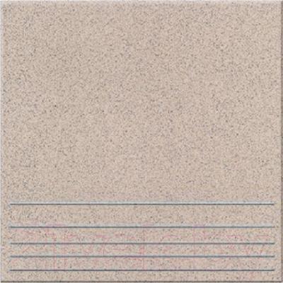 Плитка для пола Керамин Техногрес 0637 (300x300, ступень)