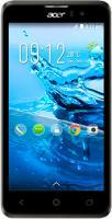 Смартфон Acer Liquid Z520 / HM.HLUEU.002 (черный) -