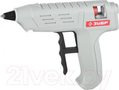Клеевой пистолет Зубр 06851-80-12 - общий вид