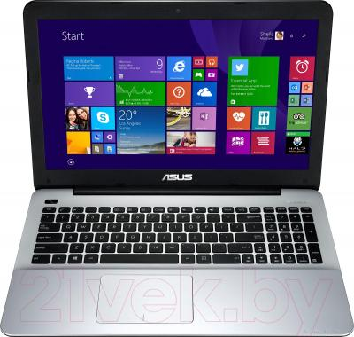 Ноутбук Asus K555LA-XO241H