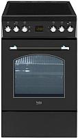 Кухонная плита Beko CSE 57300 GAR -
