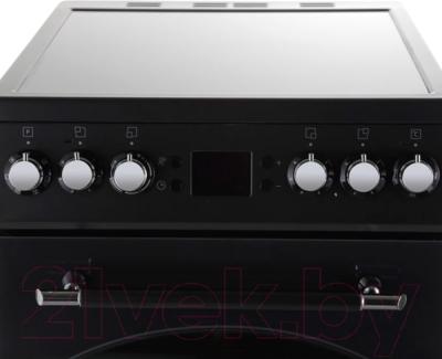 Плита электрическая Beko CSE 57300 GAR