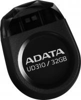 Usb flash накопитель A-data UD310 Black 32Gb (AUD310-32G-RBK) -