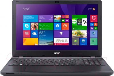 Ноутбук Acer Aspire E5-521-83 (NX.MLFER.014)