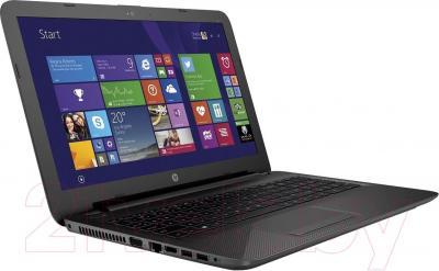 Ноутбук HP 250 (M9S82EA)