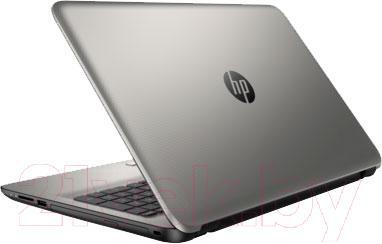 Ноутбук HP 15-ac008ur (N2K29EA)