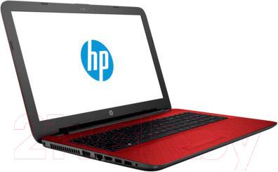 Ноутбук HP 15-af027ur (N2H89EA)