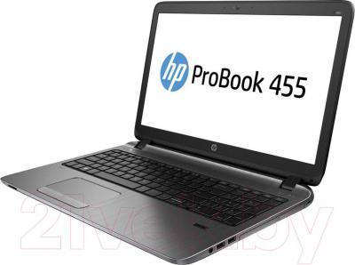Ноутбук HP 455 A8 (G6V93EA)
