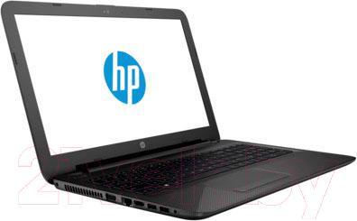 Ноутбук HP Pavilion 15-ac002ur (N0J79EA)