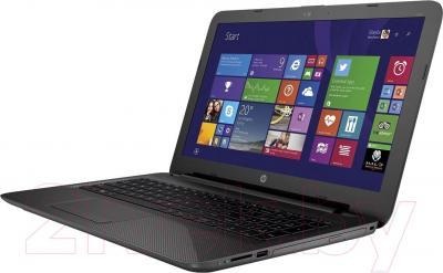 Ноутбук HP 250 (M9S89EA)