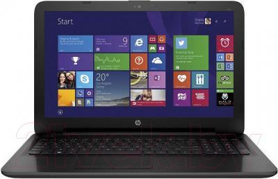 Ноутбук HP 250 (M9S80EA)