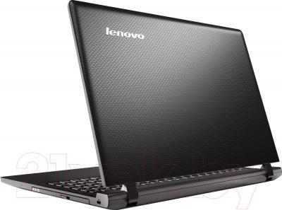 Ноутбук Lenovo IdeaPad 100-15IBY (80MJ005FRK)