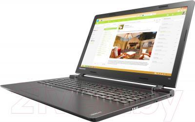 Ноутбук Lenovo IdeaPad 100-15IBY (80MJ0056RK)