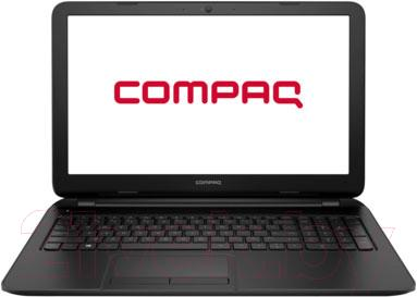 Ноутбук HP Compaq 15-f100ur (M7U98EA)