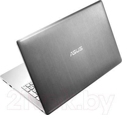 Ноутбук Asus N550JX-CN068H