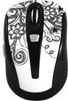 Мышь Crown Micro CMM-927W (белый) -