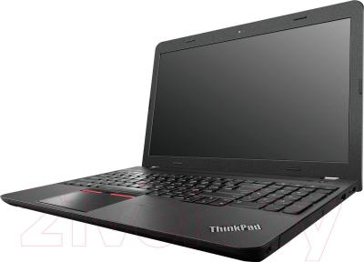 Ноутбук Lenovo ThinkPad Edge E550 (20DF005YRT)