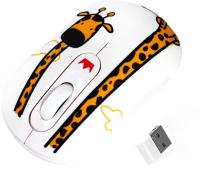 Мышь Crown Micro CMM-928W Giraffe -