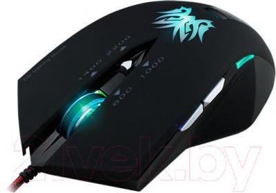 Мышь Crown Micro CMXG-602