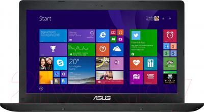 Ноутбук Asus X553MA-BING-SX371B