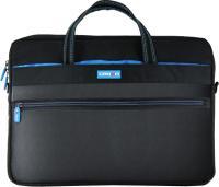 Сумка для ноутбука Crown Micro CMB-553 (черный) -
